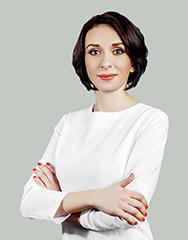Мананкина Дарья Петровна
