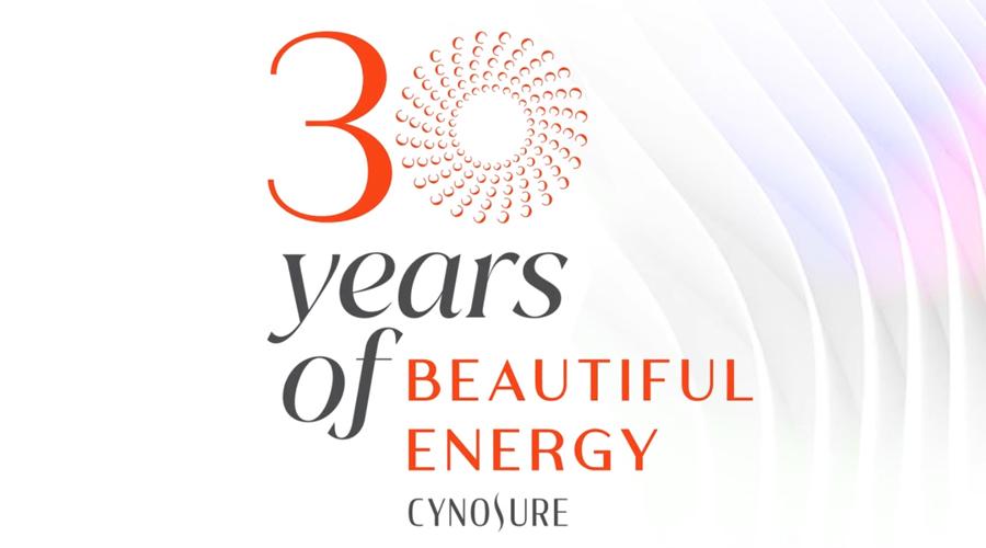 30 лет Cynosure