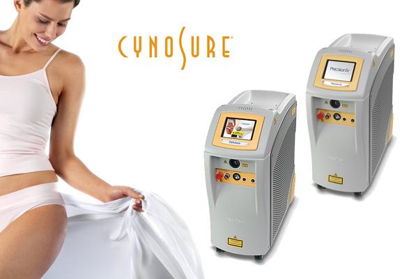 Лазеры Cynosure для липосакции