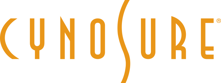 Логотип компании Cynosure